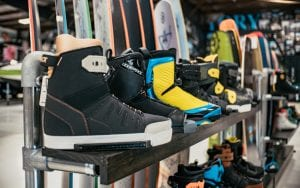 A Buyers Guide to Wakeboard Boots