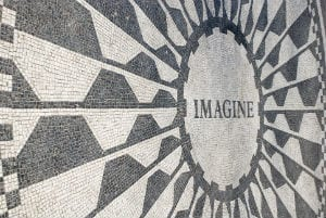 Hypnosis is as easy as using your imagination