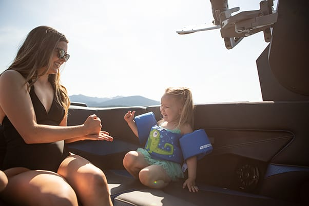 Spend Time With Your Family On The Water During COVID-19