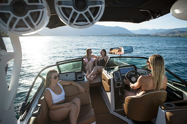 Purchase The Right Length Wakeboard Boat Based off You and Your Crew