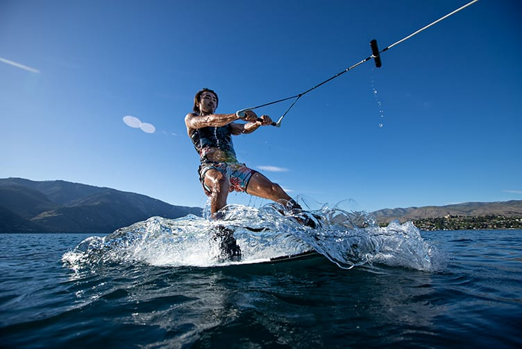 Make Wakeboarding More Fun For Everyone With The Proper Setup