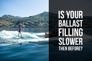 Slower Ballast Fill Times? Change Your Impellers