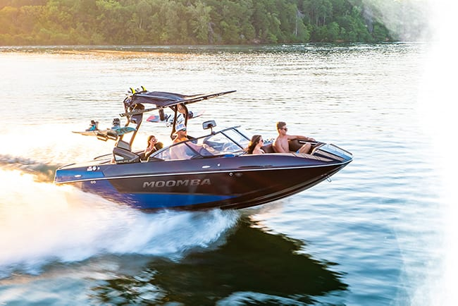 2021 Moomba Mondo Review