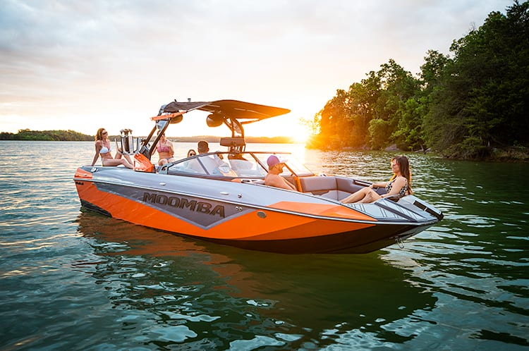 Buy Your New Moomba This Fall