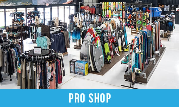 Shop Watersports Gear & Accessories - Charlotte, North Carolina