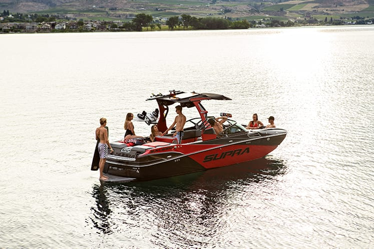 Why Should You Buy A Boat In The Fall