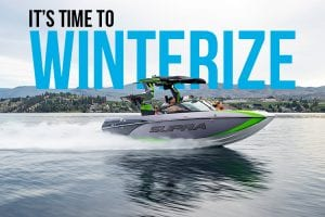 It's Time To Winterize Your Boat