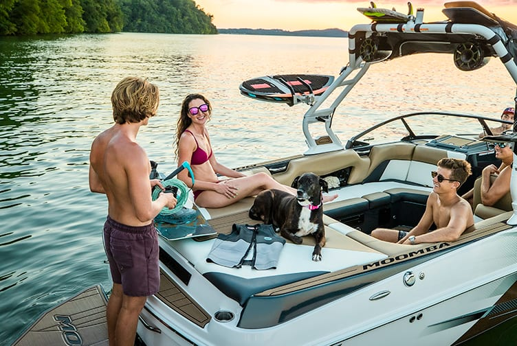 Take Your Moomba Boating Experience To The Next Level