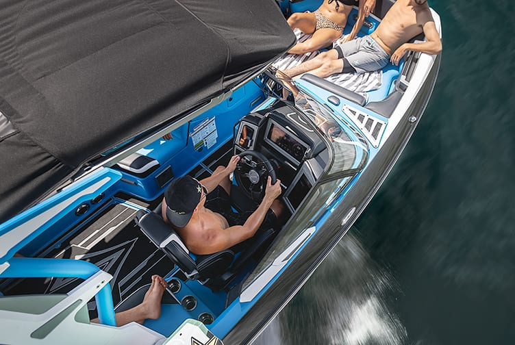 Take Control Of Your Boating Experience