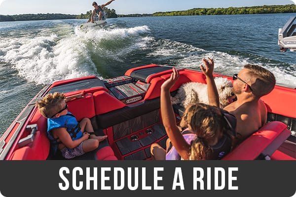 Test Drive Your Supra or Moomba Boat Today