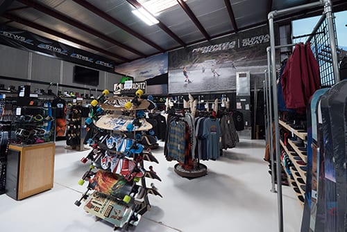 SouthTown Boardsports: Complete Pro-Shop