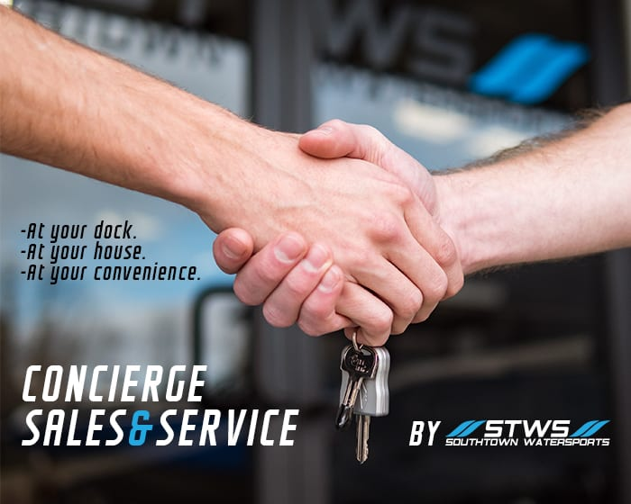 SouthTown Watersports: Concierge Sales and Service
