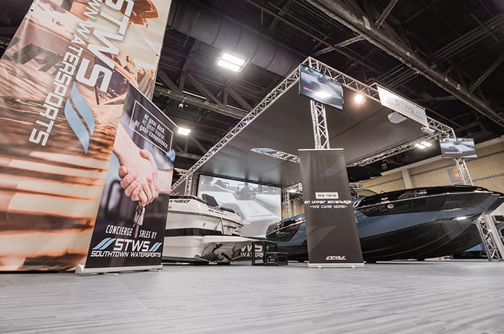 Mid-Atlantic Boat Show: Unbeatable Pricing on Supra & Moomba Wakeboard/Wakesurf Boats
