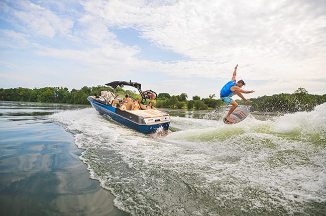 Raleigh's Premier Supra & Moomba Boats Dealer: Concierge Sales Program