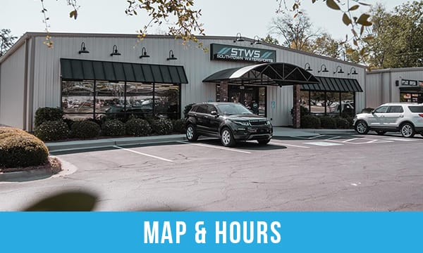 SouthTown Watersports Augusta, GA - Map & Hours