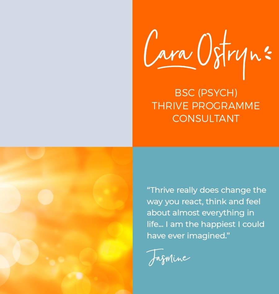 the thrive programme