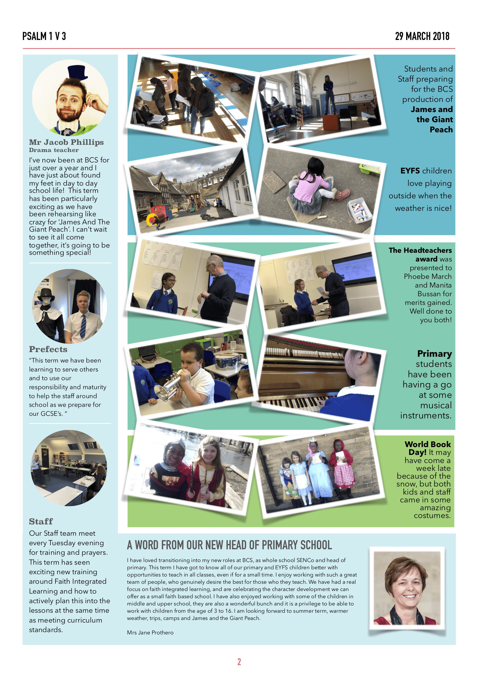 Term 2 newsletter PAGE 2